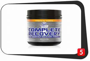 Vitalyte Complete Recovery Review - Recovery Redefined