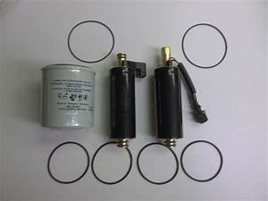 Electric Fuel Pumps For Volvo Penta 21608511 21545138 W
