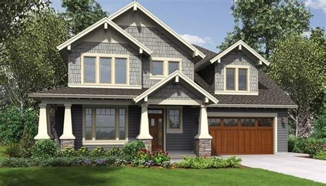 craftsman style house plans two two craftsman style house plans unique top 25 best