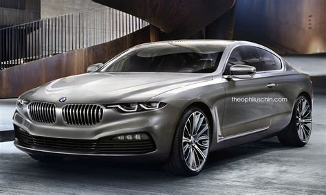 new 8 series bmw new bmw 8 series speculatively rendered