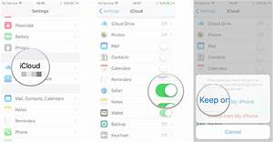 how to manage your icloud storage on iphone or ipad imore With documents on my phone