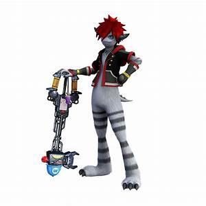 New Kingdom Hearts 3 Screenshots Feature Monsters Inc