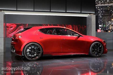 2019 Mazda3 Digital Instrument Cluster Looks Alright In