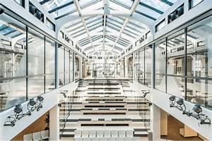 Espace Abonné Vinci : vinci inaugure l 39 espace de travail leonard paris paris 12 me ~ Medecine-chirurgie-esthetiques.com Avis de Voitures