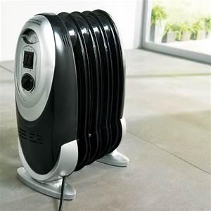 Bain D Huile Radiateur : radiateur bain d huile guide d utilisation ~ Dailycaller-alerts.com Idées de Décoration