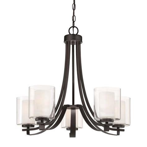 minka lavery 4105 172 5 light parsons studio chandelier