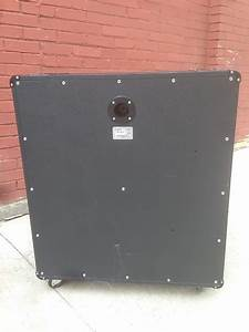 Marshall Mode 4 Mf280 4x12 Guitar Cabinet 16 Ohm