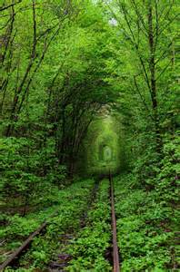 Love Tunnel Ukraine