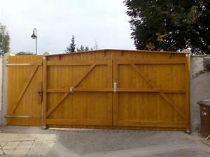 Garagentor Aus Holz : t ren tore ~ Watch28wear.com Haus und Dekorationen