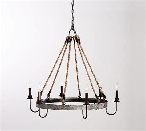 barrel chandelier lighting napa wine barrel chandelier industrial chandeliers