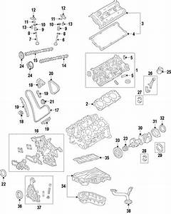 Genuine Oem Engine Parts For 2019 Toyota Tacoma Trd Off
