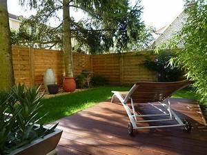 deco terrasse exterieure appartement With lovely idee de terrasse exterieur 4 photo suivante
