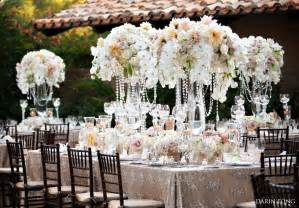 wedding reception table ideas wedding decor