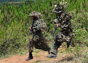 200 soldiers finish sniper training[7]- Chinadaily com cn