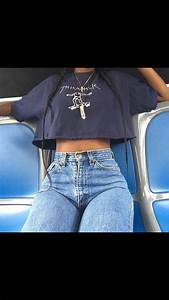shirt t shirt blue top navy cropped t shirt