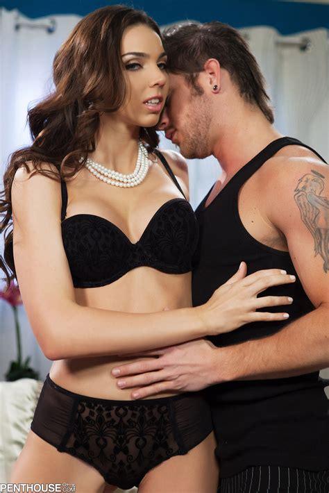 Tiffany Tyler Hard Nipples Wet Pussy Big Orgasm