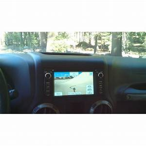 Insane Audio Jeep Jk Stereo System Jk1001 For Jeep