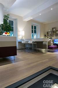 Una casa New Classic a tinte vivaci Cose di Casa