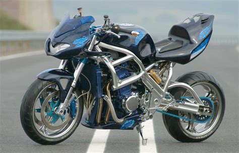 What's A Streetfighter Motorcycle?