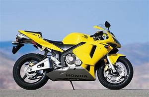Honda Cbr 600 Rr : the bs argument that it is time to say goodbye to the ~ Dode.kayakingforconservation.com Idées de Décoration