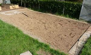 Serre Adossée Bois : construire une serre de jardin tunnel tape par tape ~ Melissatoandfro.com Idées de Décoration
