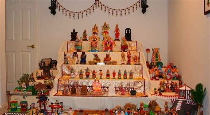 navarathri tamil nadu india   festival packages