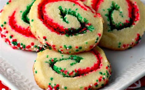 easy christmas cookie recipes simplemost