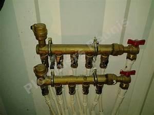 Nourrice Plomberie Per : info sch ma de plomberie ou chauffage avec nourrices ~ Premium-room.com Idées de Décoration