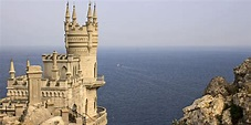 The Foreigner's Guide to Yalta, Ukraine - Ukraine Living