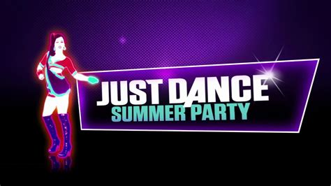 Just Dance Summer Party Trailer