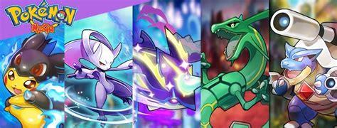 Pokemon Mega Novice Pack Giveaway   MMOHuts