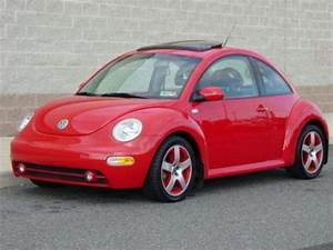 2001 Volkswagen New Beetle - Vin  3vwbs21c71m417120