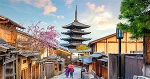 Osaka  U0026 Kyoto