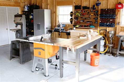 Garage Organizing Tips  Finding Home Farms