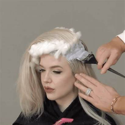 Platinum Blonde Perfection Retouch Tips Behindthechair Without