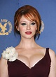 Christina Hendricks HACKED Nude Pictures!