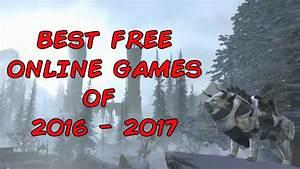 Top 10 Free Online Games 2016