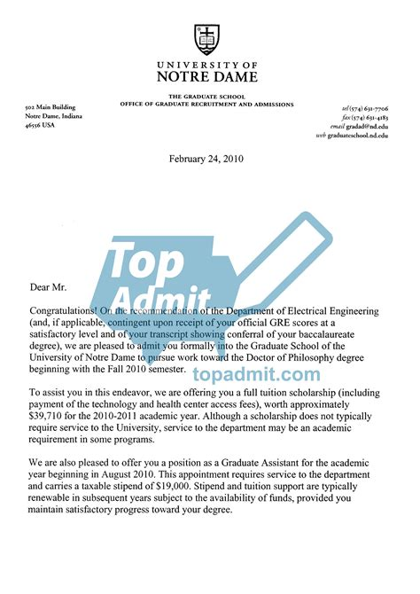 letter of acceptance how to write a college acceptance letter images letter 30517