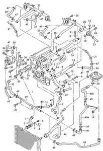 similiar 2002 audi a4 1 8t cooling system diagram lines keywords 2002 audi a4 engine diagram audi a4 vacuum hose diagram audi a4 1 8t