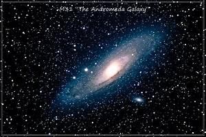The Andromeda Galaxy (M31) - Astronomy Magazine ...