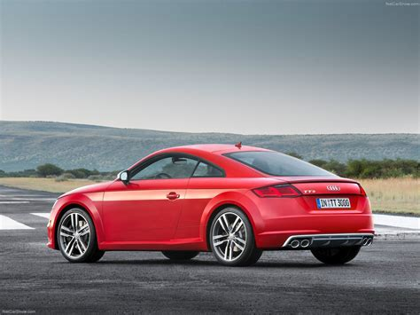 Audi Tts Coupe Photo by Audi Tts Coupe Picture 128709 Audi Photo Gallery