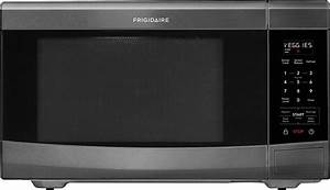 User Manual Frigidaire Ffce1638td 1 6 Cu  Ft  Countertop