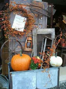 30, Ideas, For, Fall, Decorations, Without, Costing, You, A, Pretty, Penny