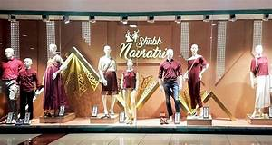 VM&RD Retail Design Awards 2018: Pantaloons Festive Window ...