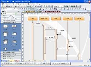 Download Edraw Uml Diagram From Files32  Graphic Apps