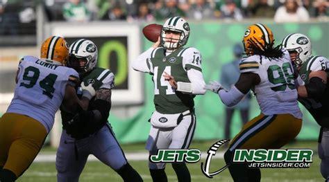 New York Jets 2019 NFL Draft: