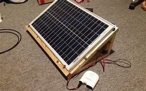 Photovoltaik Selber Bauen : selber machen solar ladestationen f r iphone ipad und ~ Whattoseeinmadrid.com Haus und Dekorationen