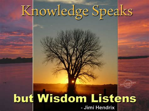 Quotes About Knowledge And Wisdom. QuotesGram