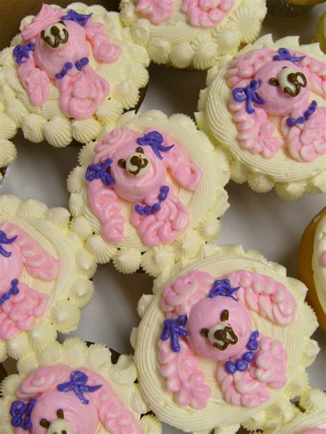 17 cupcake and cake recipes 17 best images about cupcakes on pinterest cupcakes decorating poodles and flower cupcake cake