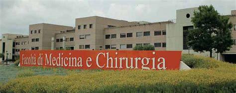 test d ingresso facoltà di medicina test di medicina segnalazioni da roma quot irregolarit 224 a